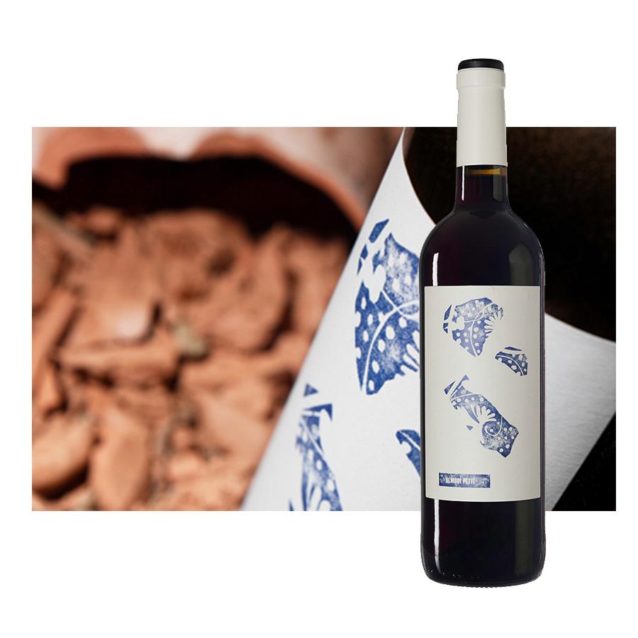 Almodí Petit Red Altavins Viticultors Vins Do Terra Alta